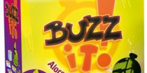 Critique de Buzz it!