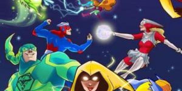 Critique de Super Comics