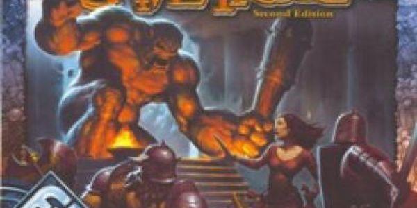 Critique de Cave Troll - Seconde édition / Jaskinia Trolla