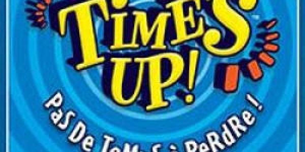 les 11 ans Time's Up !