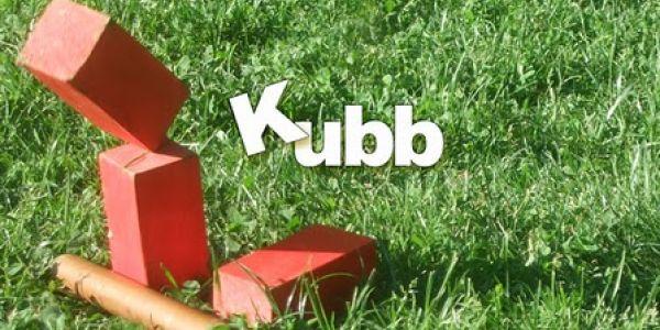 5 ème Championnat de France de Kubb