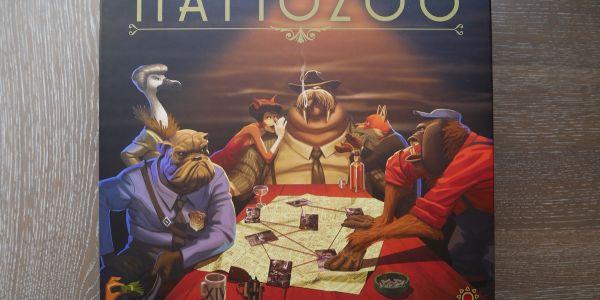 [CDLB] Mafiozoo