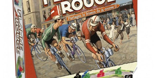 [CDLB] Flamme Rouge
