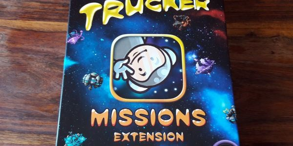 Galaxy Trucker : Missions (impossibles ?)