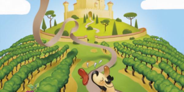 Critique de La route des vignes