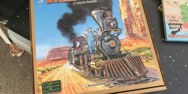 SteamRollers : la nouvelle édition en approche