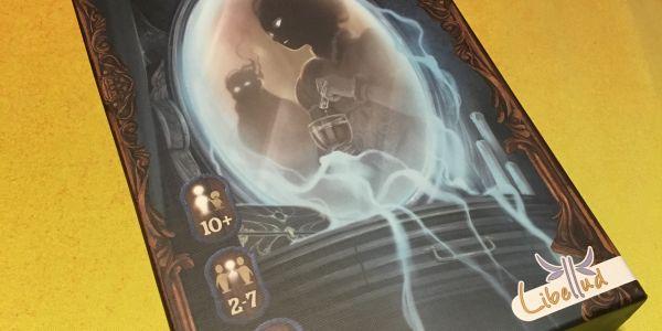 Secrets et mensonges dans le Manoir de Mysterium