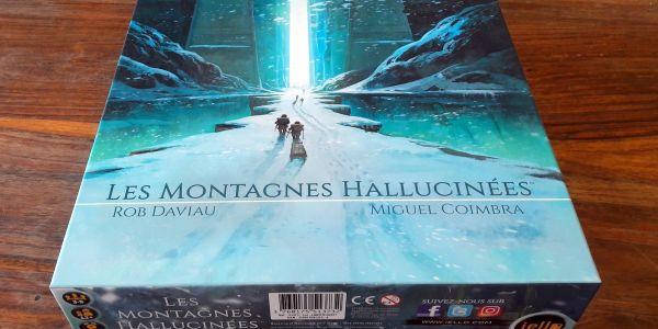 [CDLB] Les montagnes hallucinées