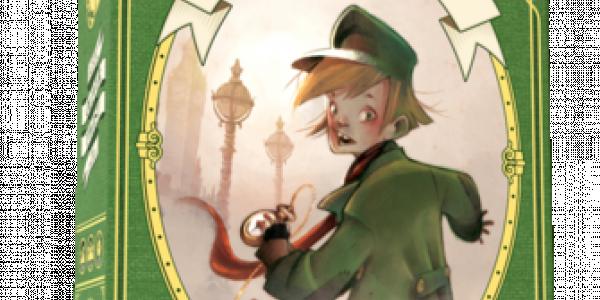 [CDLB] Oliver Twist