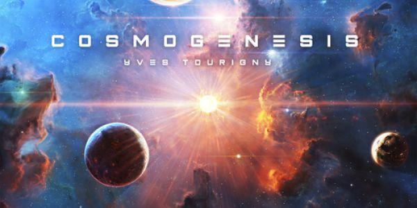 Cosmogenesis