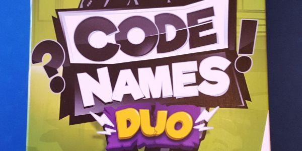 [CDLB] Codenames Duo