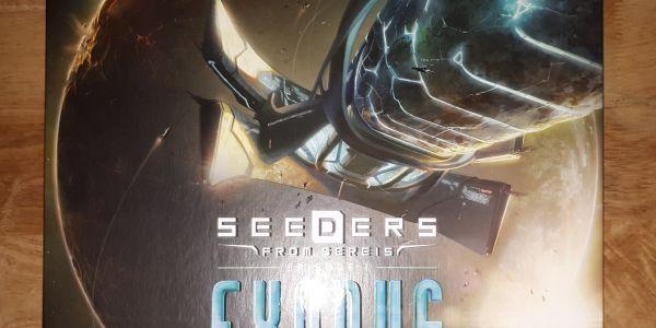 Seeders from Seiris
