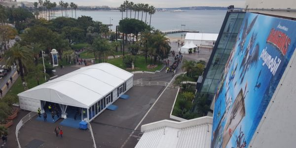 FIJ Cannes 2018 : retour en images deuxième partie