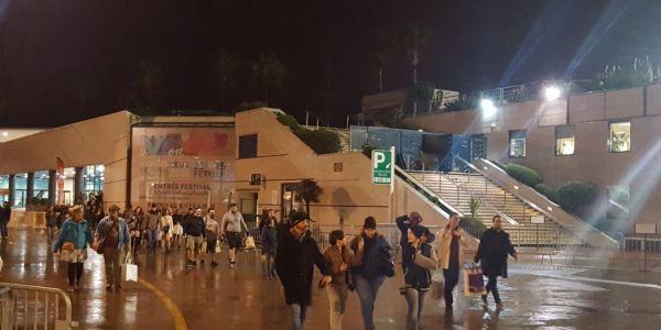 FIJ Cannes 2018 : retour en images troisième partie