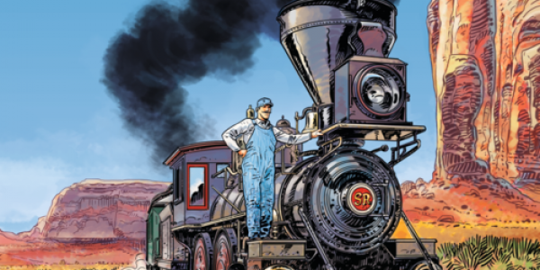 [JdJMovies] SteamRollers