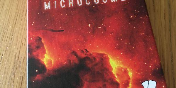 [CDLB] Eminent Domain et son Microcosme