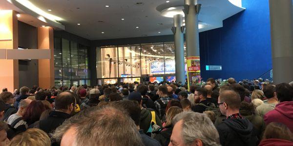 Essen 2018 : le débrief - Jour 3