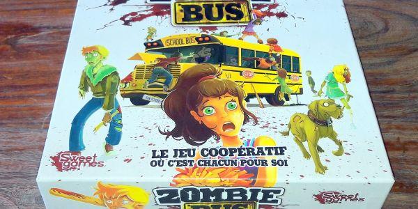 [CDLB] Zombie Bus