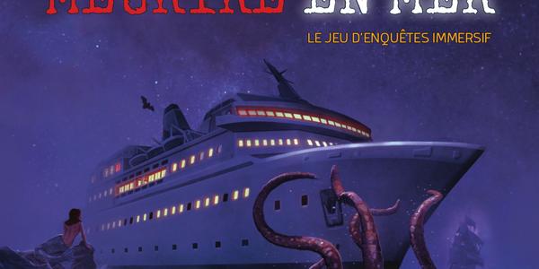 Critique de Minuit, Meurtre en Mer : Le Jour et la Nuit