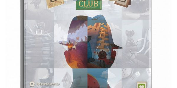 Critique de Detective Club