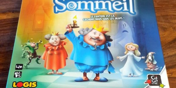 [CDLB] Le roi sommeil