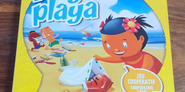 [CDLB] Playa Playa