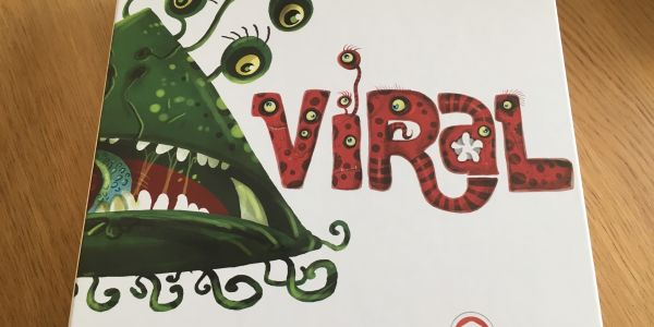 L'invasion des virus dans Viral