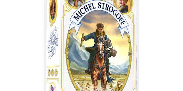 Michel Strogoff le nouveau Purple Brain