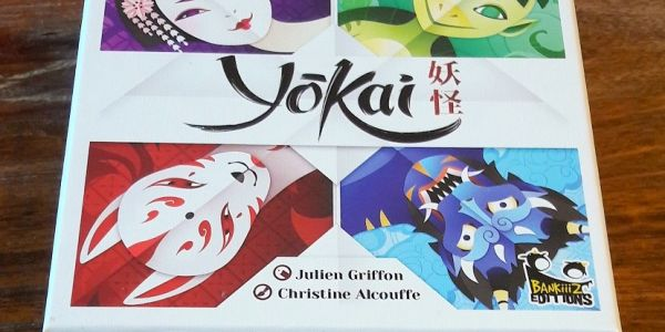[CDLB] Yokai