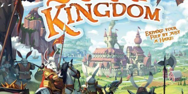 [CDLB] Bunny Kingdom