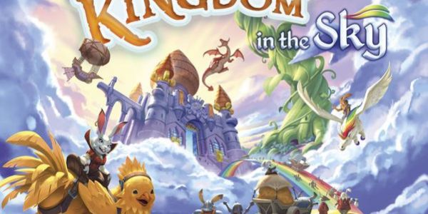 [CDLB] Bunny  kingdom in the Sky