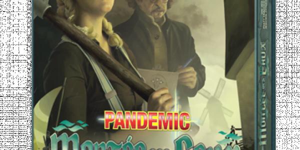 Pandemic : Montée des eaux