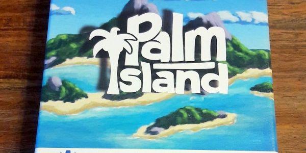 [CDLB] Palm island
