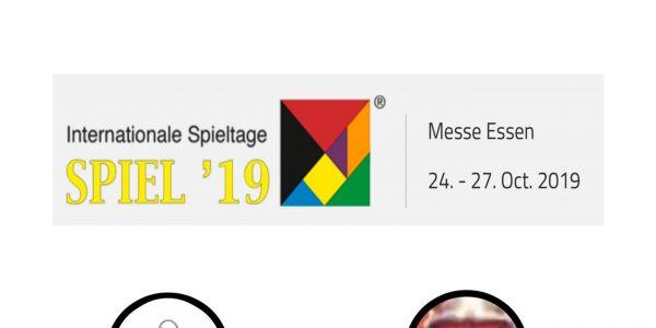 Essen 2019 Jour 2