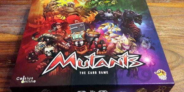 [CDLB] Mutants