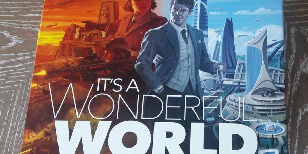 It's a Wonderfull World
