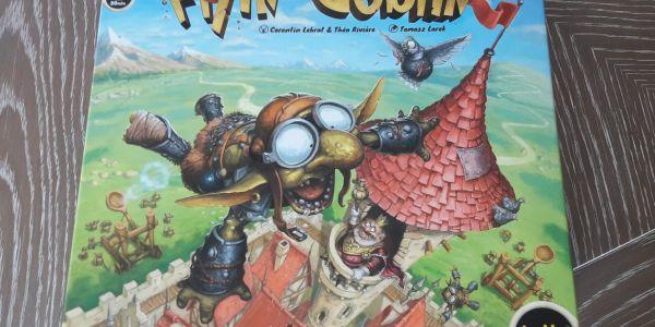 Flyin' Gobelin