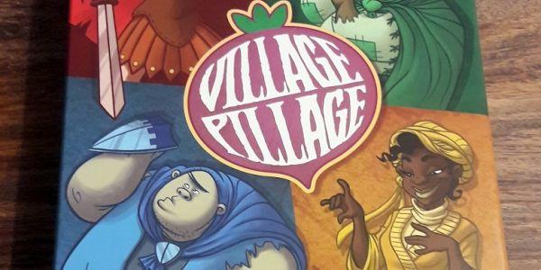 [CDLB] Village Pillage