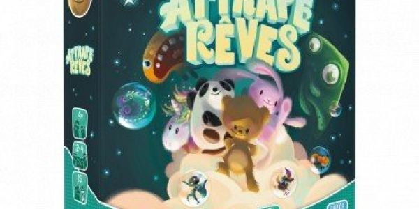 [CDLB]  junior Attrape Rêves