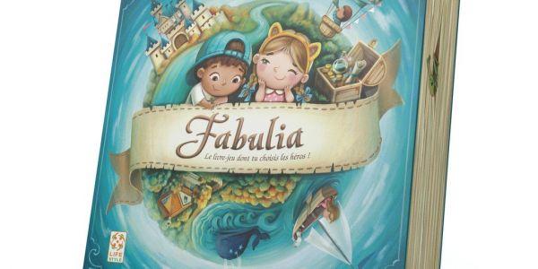 [CDLB] Fabulia