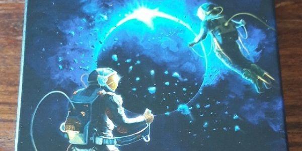 [CDLB] The Crew - En quête de la neuvième planète