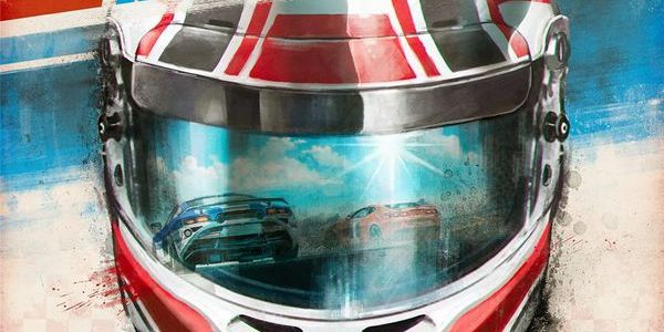 En voiture avec Rallyman GT