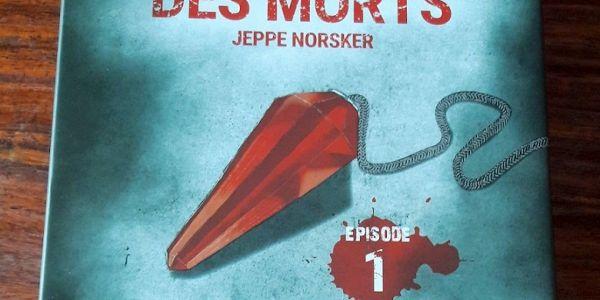 50 Clues : Le pendule des morts