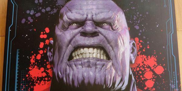 [CLDB] L'ascension de Thanos
