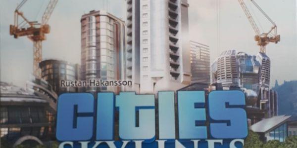 Cities Skylines - Présentation et critique