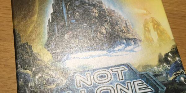Le sanctuaire de Not Alone est arrivé chez GAG