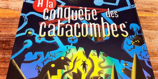 [CDLB] A la conquête des catacombes
