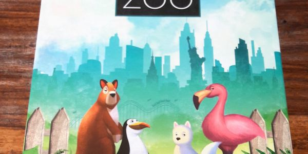 [CDLB] New York Zoo