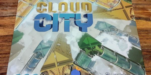 [CDLB] Cloud City