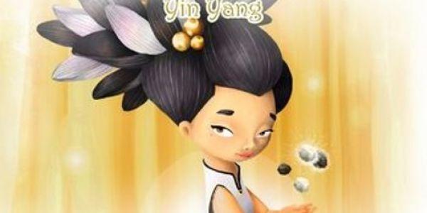 Chakra extension Yin Yang